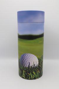 Scattering Tube - Golf