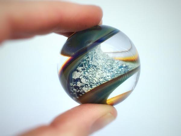 Full Circle Memory Beads Item