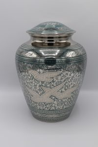 Simply Cremations Urn - Venetian Going Home